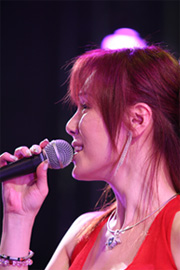 ◆未唯mie Live 2007 Solo Tunes & More PHOTO