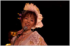 ◆◆未唯mie BLUES ALLEY JAPAN 2011 Pink Lady Night Encore 2Days